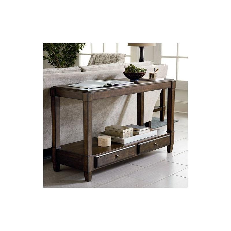 Halsey Sofa Table by La-Z-Boy Furniture - 620-925 | Missouri ...