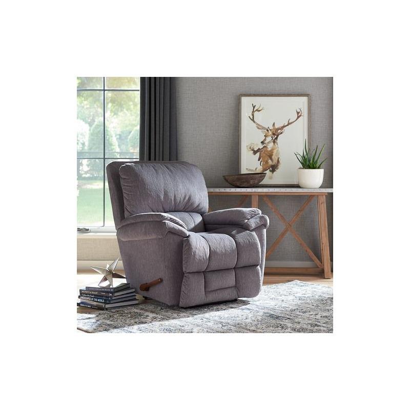 Magnificent Melrose Reclina Way Recliner By La Z Boy Furniture 016772 Inzonedesignstudio Interior Chair Design Inzonedesignstudiocom