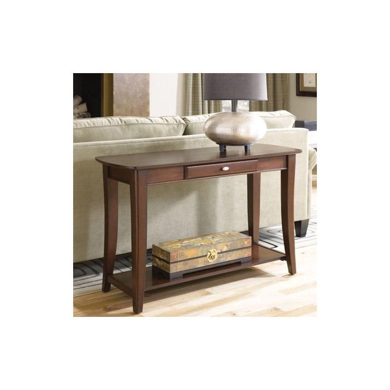 Enclave Sofa Table by La-Z-Boy Furniture - T20790-T2079289 ...