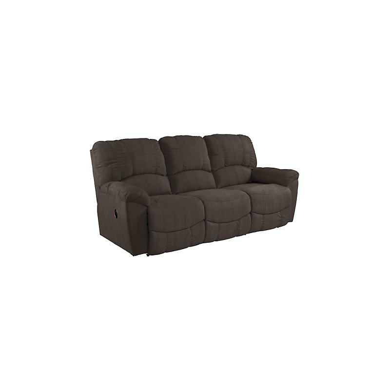 Hayes PowerRecline La-Z-Time Full Reclining Sofa