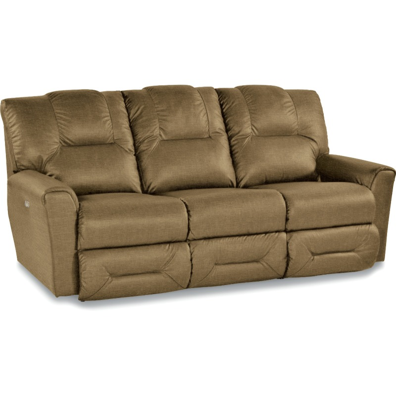 Admirable Easton Power Reclining Sofa By La Z Boy Furniture 44P702 Bralicious Painted Fabric Chair Ideas Braliciousco