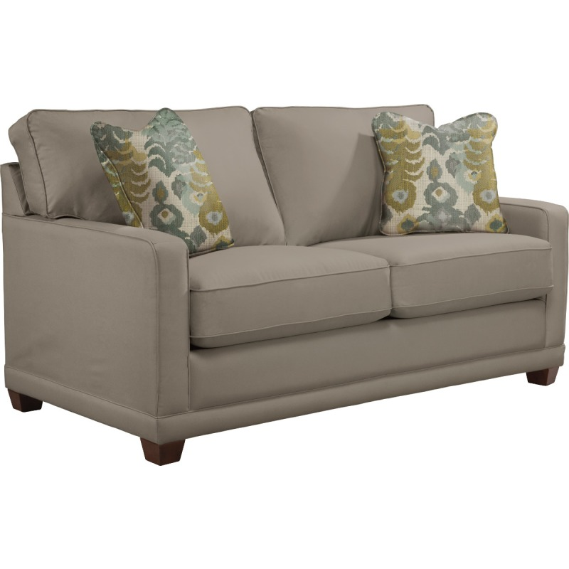 Remarkable Kennedy Full Sleep Sofa By La Z Boy Furniture 520593 Home Interior And Landscaping Sapresignezvosmurscom