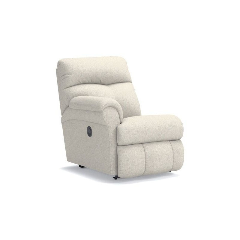 Surprising Sheldon La Z Time Right Arm Sitting Recliner By La Z Boy Andrewgaddart Wooden Chair Designs For Living Room Andrewgaddartcom