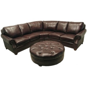 6363 Remington Mineral Sectional