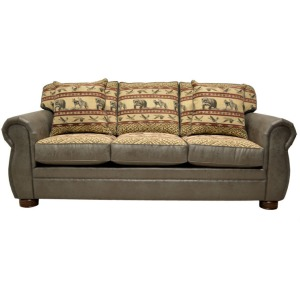 Kitty Hawk Sofa