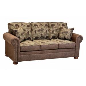 Livingston Queen Sleeper Sofa