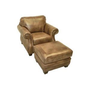 Apache Sedona Ottoman & Chair