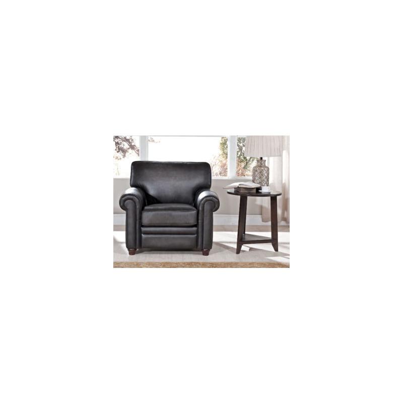 Oakley-Smoke Chair