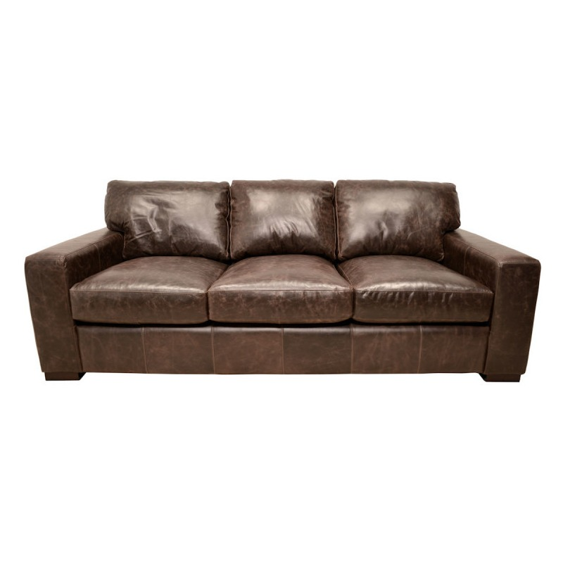 Wow Chocolate Sofa