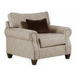 Cannon Chair - Oconner Clove