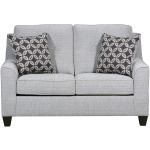 Blair Loveseat - Dante Tweed
