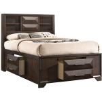 AVLANE FULL STRG BED