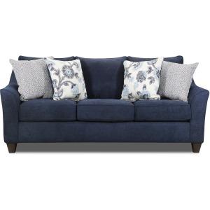 Sheffield Sofa - Prelude Navy