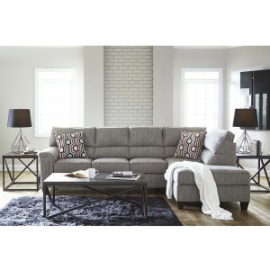 Madelyn Two Piece Sectional with Chaise