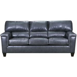 Montego Sofa - Soft Touch Fog