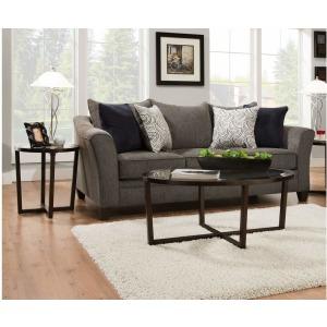 Sofa - Albany Pewter