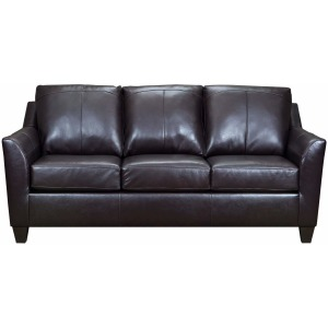 Dundee Sofa - Soft Touch Bark
