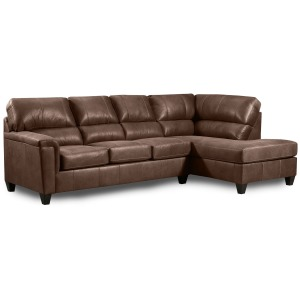 Montego Sectional - Expedition Java