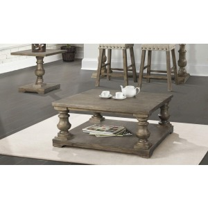 Charleston 2PC Occasional Table Set
