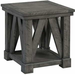 Old Forge End Table
