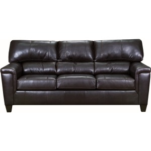 Montego Sofa - Soft Touch Bark