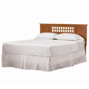 Bayfield Full Panel Headboard