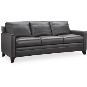 Cambria Fletcher Sofa - Charcoal