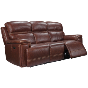 Fresno Power Reclining Sofa