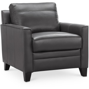 Cambria Fletcher Chair - Charcoal