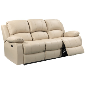 Winnfield Power Reclining Sofa - Taupe