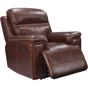 Fresno Power Recliner