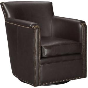 Lodge Swivel Chair