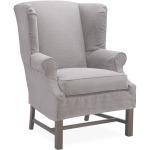 Slipcovered Chair