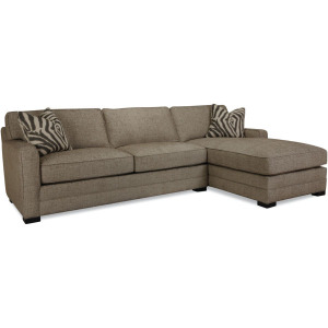 Leather Sectional Series