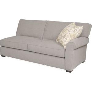One Arm Sofa