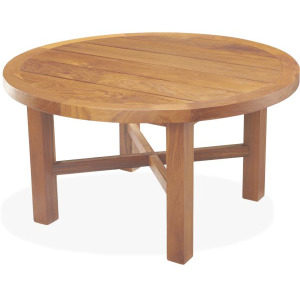 Teak Outdoor Cocktail Table