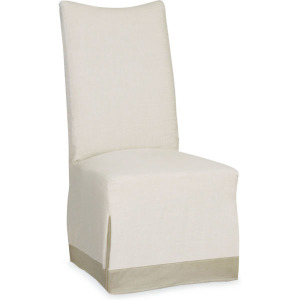 Slipcovered Dining Side Chair