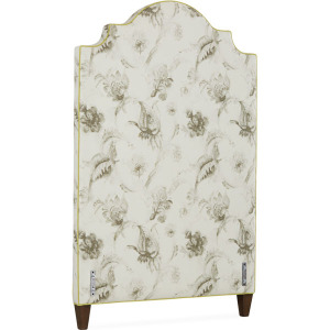 Dome Headboard Only - Twin Size