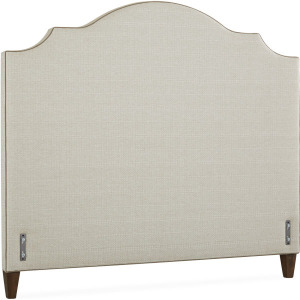 Dome Headboard Only - Queen Size