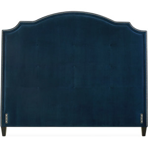 Dome Headboard Only - King Size