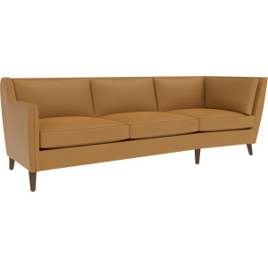Leather Cornering Sofa