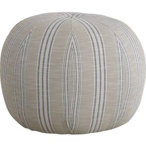 Medicine Ball Outdoor Ottoman