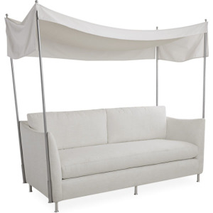 Bimini Outdoor Apartment Sofa with Canopy