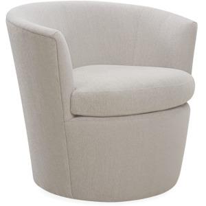Breaker Outdoor Swivel Chair