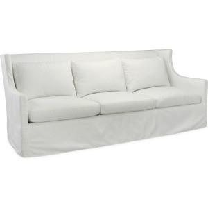 Lotus Outdoor Slipcovered Sofa