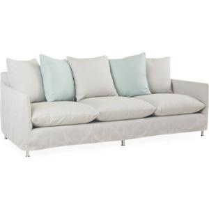 Yaupon Outdoor Slipcovered Sofa