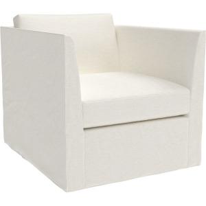 Havana Outdoor Swivel Chair