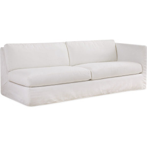 Havana Outdoor One Arm Sofa