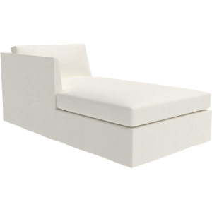 Havana Outdoor One ArmChaise