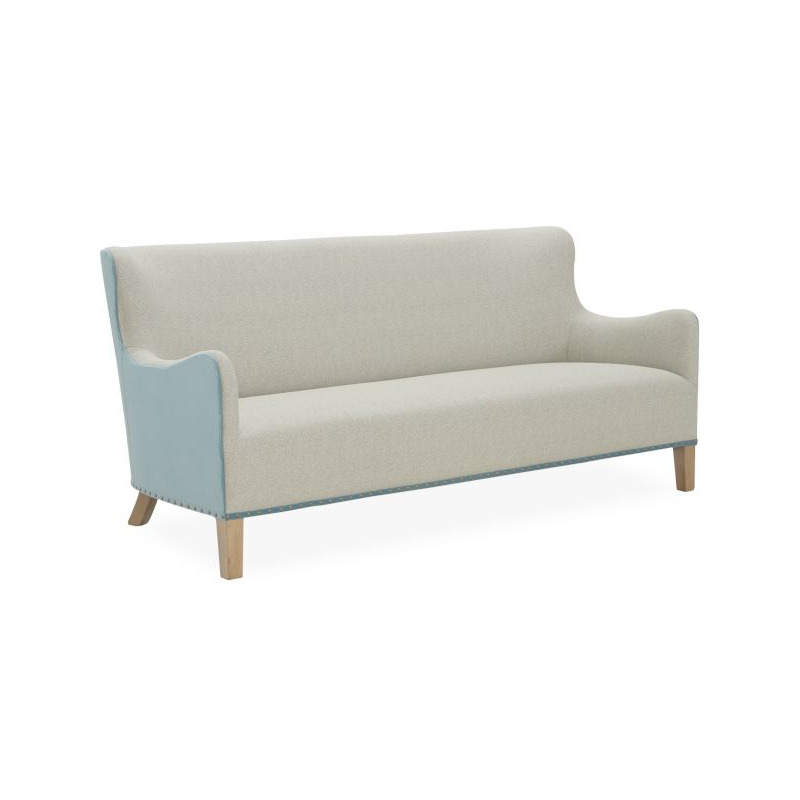 Apartment Sofa by Lee Industries - 1523-11   Willis ...